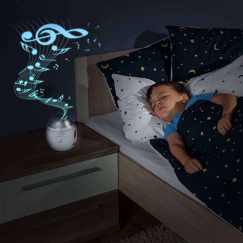Baby Nachtlicht Test [Oktober 2018] - die Top 6 Produkte